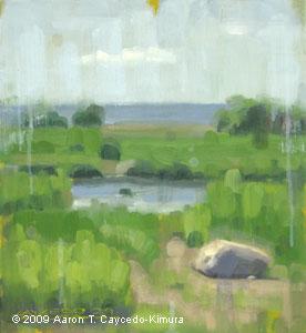 Silver Sands Marsh